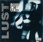 LUST LORDS OF ACID CD-*DISC ONLY* WITH TRACKING