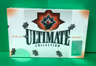 2018-19 UPPER DECK ULTIMATE COLLECTION HOCKEY SEALED HOBBY BOX