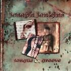 TONGUE AMP GROOVE CD-*DISC ONLY*WITH TRACKING