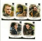 2016 Topps Walking Dead In Memoriam Trading Cards 14