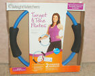 Weight Watchers Target  Tone Pilates w toning circle fitness