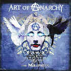 music>CDs>Art Of Anarchy - The Madness
