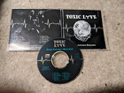 TOXIC LOVE -SOME ASSEMBLY REQUIRED CD SUPER RARE INDIE FF HARD ROCK HAIR METAL