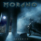 Morano - Incognito [New CD] featuring Tyketto, XYZ, Extreme, Firehouse members
