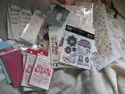 200+ Scrapbooking Rub Ons Mostly New