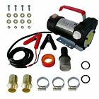 Electric 155W 12V Engine Oil Fluid Extractor Car Liquid Transfer Siphon Pump