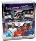 2018 TOPPS PLATINUM PREMIER LEAGUE SOCCER HOBBY BOX
