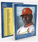 2019 Topps 150 Years of Baseball Cards Checklist 9