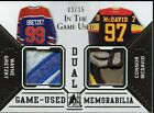 2013-14 In The Game-Used Hockey Cards 54