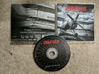 ENDFIELD - RIGHT TO THE TOP CD MELODIC HARD ROCK AOR