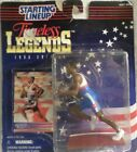 Starting Lineup 1996 Michael Johnson Olympic  Timeless Legends action figure