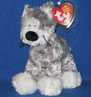 TY CATSBY the CAT  BEANIE BABY - MINT with MINT TAGS