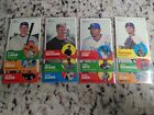 2012 Topps Heritage High Number Baseball Cards 16