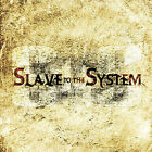 Slave to the System - Slave to the System CD 2006 Brother Cane Queensryche