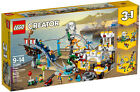 LEGO CREATOR - PIRATE ROLERCOASTER  |  31084  |  RETIRED  |   SEALED | FREE SHIP