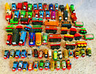 50+ THOMAS & Friends Take Along DIECAST METAL TRAINS LOT Learning Curve + EXTRAS