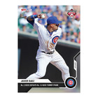 2020 Topps Now Baseball Cards - MLB The Show Players Tournament 9