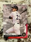 2020 Topps Now Baseball Cards - MLB The Show Players Tournament 10