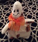 Ty Beanie Baby Ghoulish The 2006 Halloween Ghost VINTAGE Tush Tag / No Hang Tag