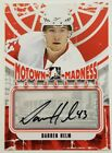 2012-13 In the Game Motown Madness Hockey Cards 18