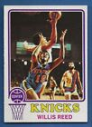 Willis Reed Rookie Card Guide and Checklist 21