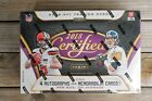 Factory Sealed 2018 Panini Football Certified Hobby Box