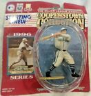1996 STARTING LINEUP COOPERSTOWN COLLECTION FIGURE JIMMIE FOXX NIP