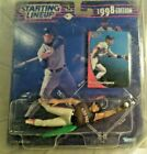 1998 STARTING LINEUP SLU NOMAR GARCIAPARRA BOSTON RED SOX ACTION FIGURE NEW