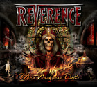 REVERENCE - WHEN DARKNESS CALLS - SAVATAGE, RIOT V, TOKYO BLADE