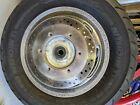 Honda VTX 1300 C REAR WHEEL 170/80/15 Michelin tire