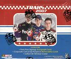 2011 Press Pass FanFare Racing 46
