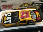 124 ACTION 22 Caterpillar Dave Blaney 07 Toyota Camry LE 185