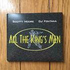 All The King 's Men-Various Artists used CD