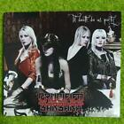CRUCIFIED BARBARA / 'Til death do us party used CD
