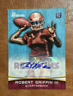 Robert Griffin III Rookie Cards and Autograph Memorabilia Guide 34