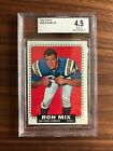1964 Topps Football Cards 33
