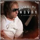 ANDREAS NOVAK Novakation Free Shipping with Tracking number New from Japan