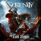 SERENITY The Last Knight Free Shipping with Tracking number New from Japan