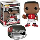 Ultimate Funko Pop NFL Football Figures Checklist and Gallery - 2020 Legends Figures 207