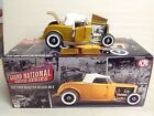 FORD 1932 GRAND NATIONAL DEUCE SERIES 2 A1805007 1 18 DIECAST PAGAN GOLD