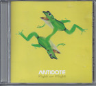 Antidote-Fight Or Flight CD Christian Electronic/Techno Brand New Factory Sealed