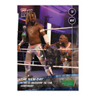 2020 Topps Now WWE Wrestling Cards - NXT The Great American Bash 13