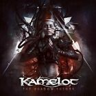 KAMELOT The Shadow Theory Free Shipping with Tracking number New from Japan