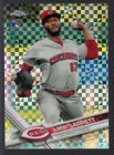 2017 Topps Chrome Baseball Variations Checklist and Gallery 56