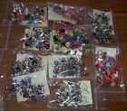 100+ PAIR Lot Variety POST STUD Earring Lot Vintage  Contemporary New  Used