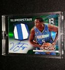 2014 VICTOR OLADIPO AUTO AUTOGRAPH PATCH #3 5 SSP ONLY 5! BEAUTIFUL!
