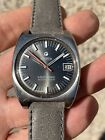 Vintage Roamer Mustang Indianapolis Automatic Mens Watch 34,7mm MOD 471-1120.601