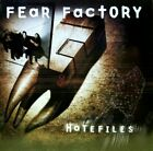 Fear Factory- Hatefiles CD  2003  EXCELLENT / MINT  CONDITION / FREE SHIPPING