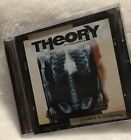 Theory of a Deadman Scars and Souvenirs CD