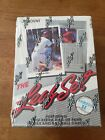 Unopened 1990 Leaf Series 2 baseball wax box factory sealed 36 packs